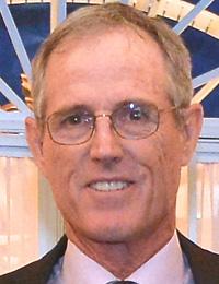Steve Tirapelle