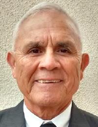 Vic Gonzales