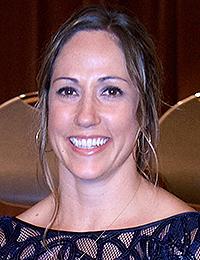 Marcie Van Dusen