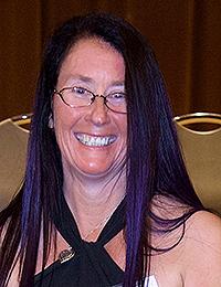 Natalie Hayes