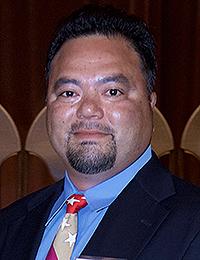 Tony Okada
