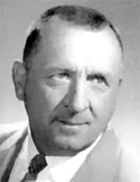 Erwin Mattson