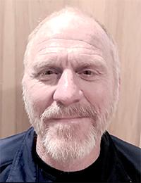 Steve Markey