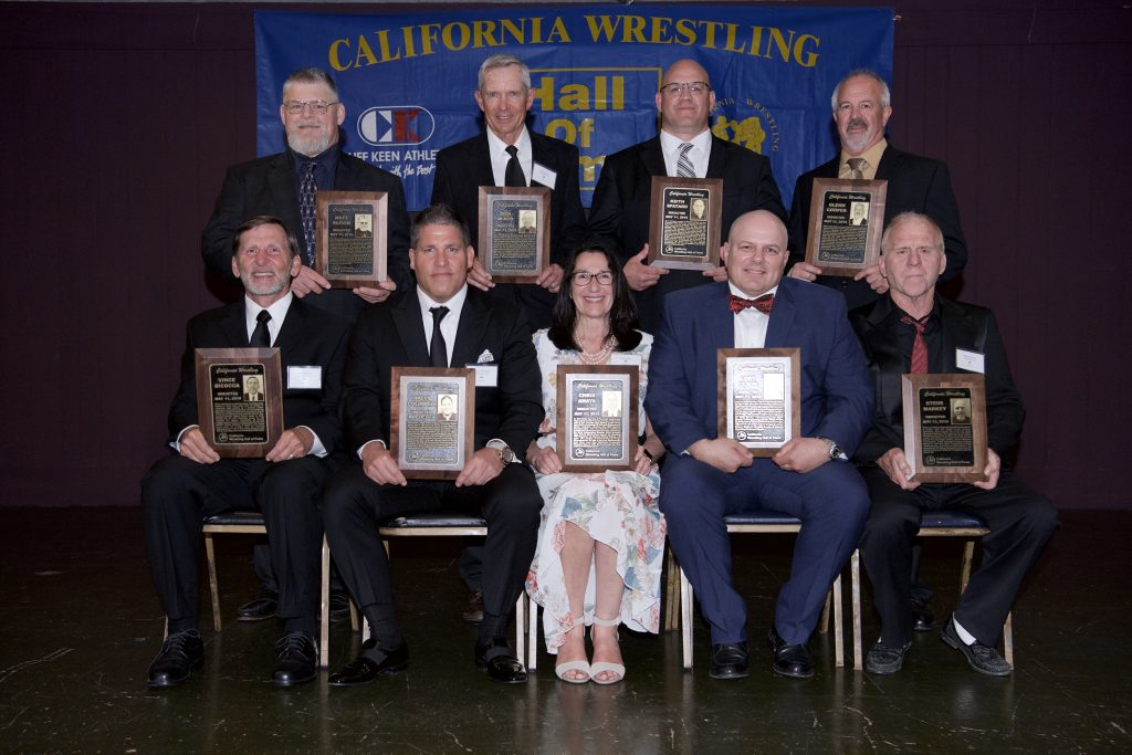 California Wrestling Hall of Fame